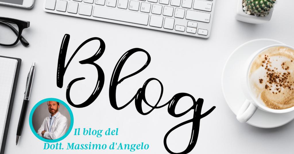 Il blog del Dott. Massimo d'Angelo