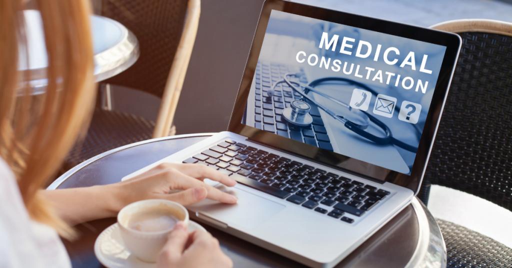 Consulenza nutrizionale online