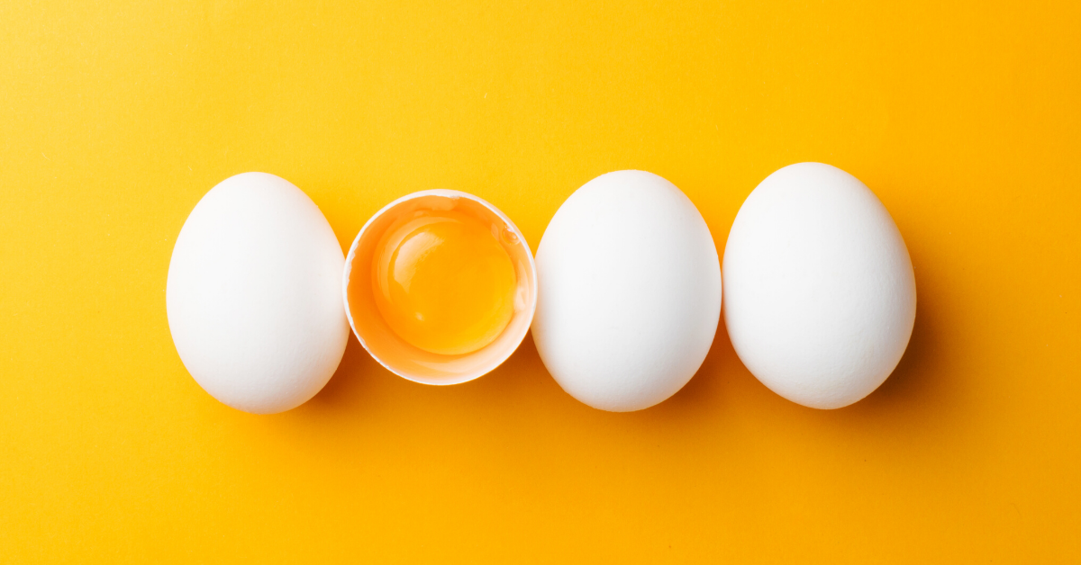 Uovo valore nutrizionali