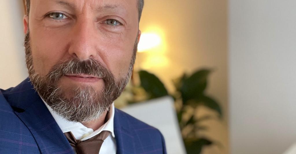 Dott. Massimo d'Angelo nutrizionista sportivo