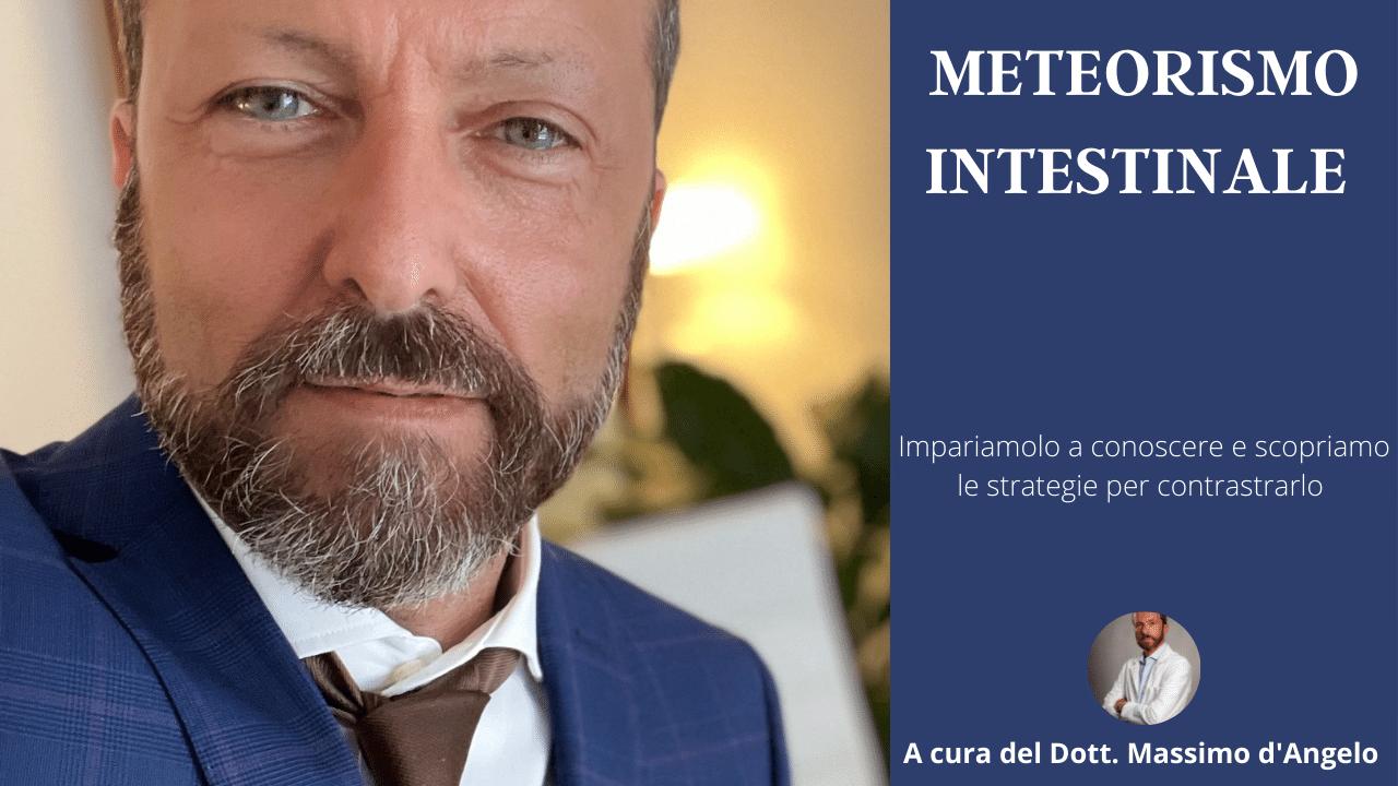 Meteorismo intestinale