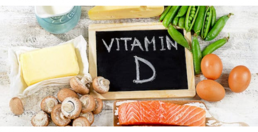 Vitamina D - Sistema immunitario